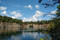 Rock Quarry Tract